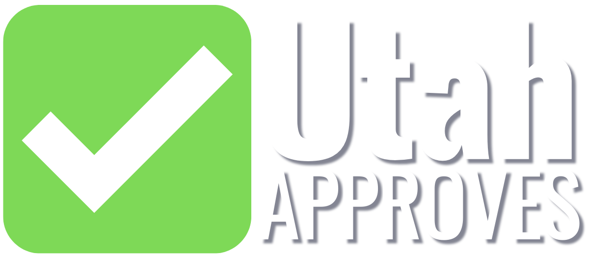 Utah Approves